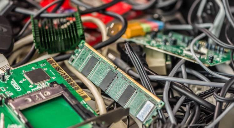 Recolhimento de lixo eletrônico em São Nicolau ocorre nesta quarta-feira