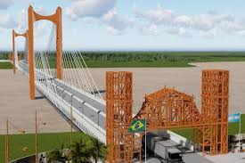 Ministro da Casa Civil Carlos Marun, estará neste sábado em Porto Xavier