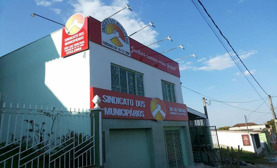 Sindicato dos Municipários promove assembleia hoje sobre projeto de insalubridade