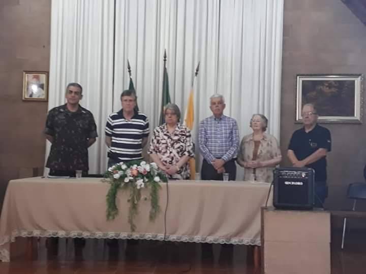 Instituto Histórico e Geográfico de São Luiz Gonzaga sediou lançamento de inventário