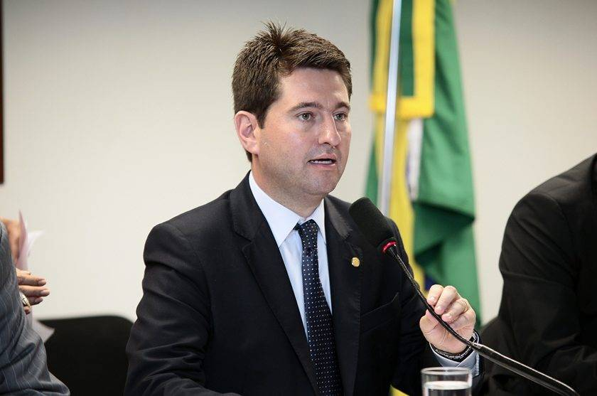 Jerônimo Goergen diz que se for convidado, aceitará convite de Bolsonaro para ser ministro da Agricultura