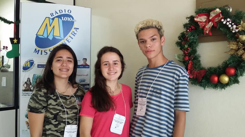 Estudantes do Osmar Poppe convidam comunidade para mostra científica e cultural