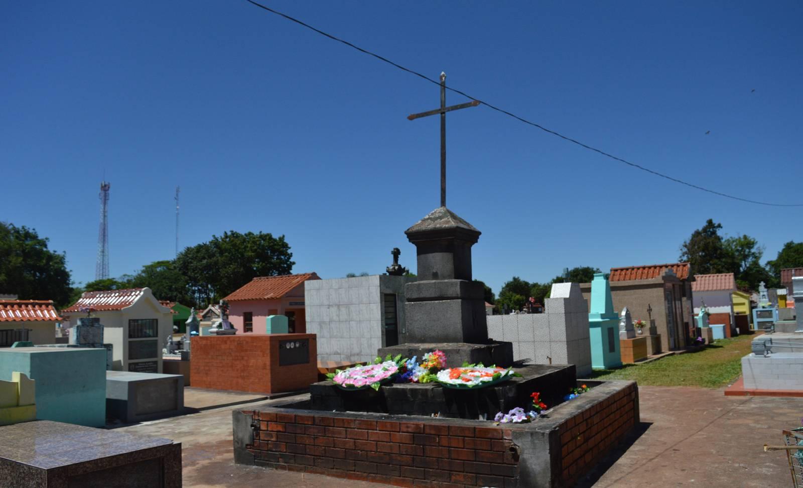 Missa de Finados será realizada no Cemitério de São Luiz Gonzaga
