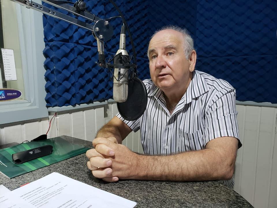 Presidente da Coopatrigo anuncia que meta de faturar R$ 1 bilhão neste ano foi atingida
