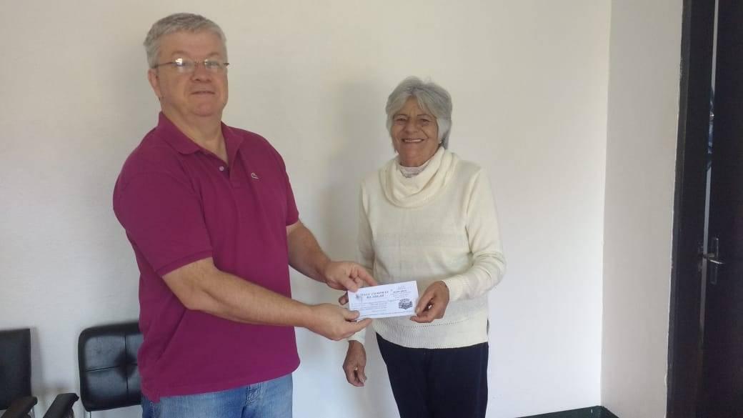 São Nicolau: campanha Compra Premiada continua