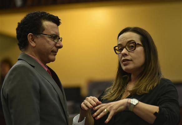 Deputado Jeferson explica que PT votou por manter valor de ICMS com palavra de comprometimento de Eduardo Leite