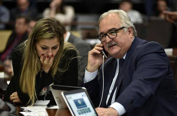 Pedro Westphalen, eleito deputado federal, diz que continuará atento às demandas da região