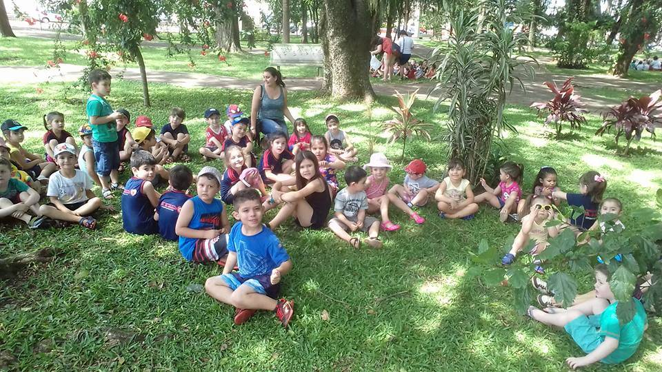 Escola Carinho de Mãe terá colônia de férias