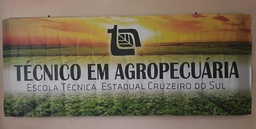 Escola Cruzeiro do Sul divulga lista de alunos sorteados e orientações de matrícula