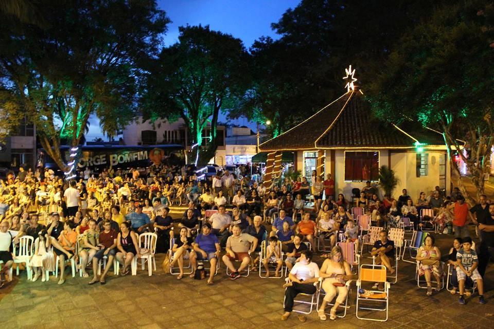 Comunidade é convidada para programação do Natal Luz nesta semana