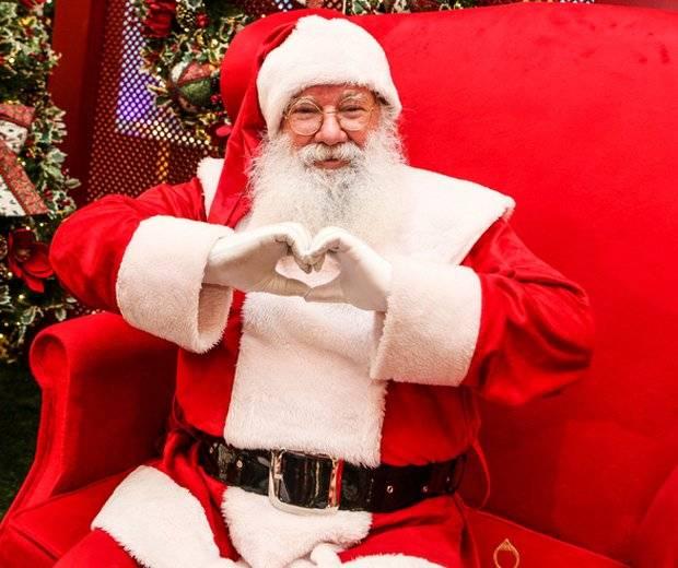 Papai Noel vai alegrar crianças do bairro Gaúcha em Bossoroca domingo