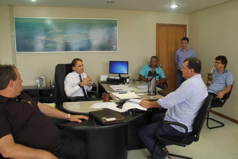 Trecho da ERS 550 que liga Pirapó a Dezesseis de Novembro vai receber investimentos