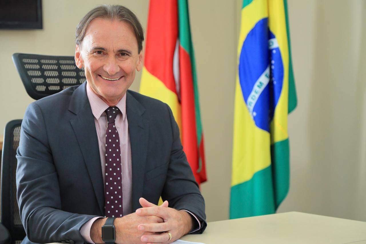 Juvir Costella: a vez das Missões na Secretaria dos Transportes