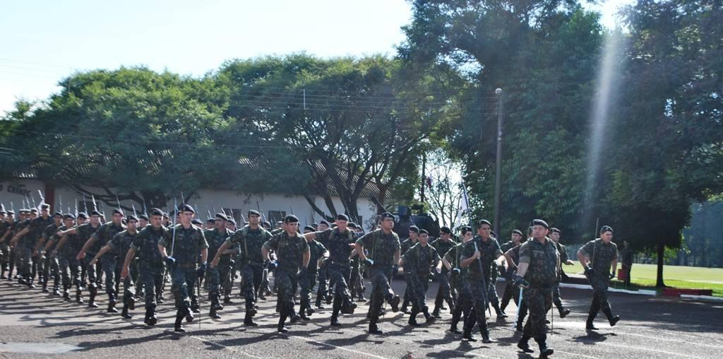 Prazo de alistamento militar na região está aberto