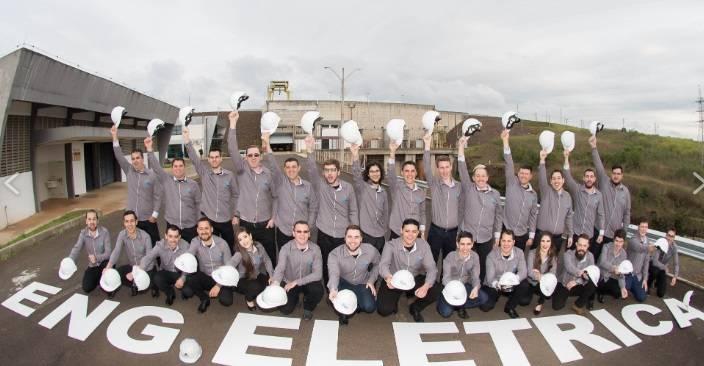 URI São Luiz Gonzaga forma quarta turma do curso de Engenharia Elétrica