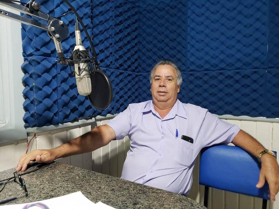 Vanderlan fala sobre atuação na Câmara de Vereadores de São Luiz Gonzaga