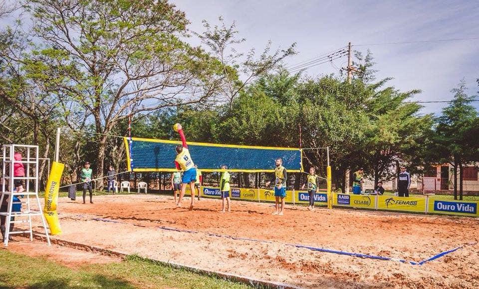 Pela segunda vez, AABB de São Luiz Gonzaga receberá fase regional da JEMAB