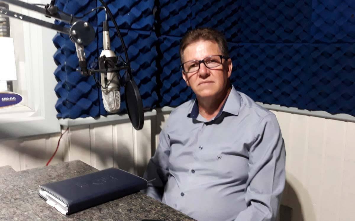 Novo pastor da Igreja Assembleia de Deus fala sobre início do trabalho em São Luiz