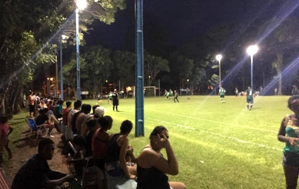 Taça CFC Cadore movimenta o cenário esportivo do Município