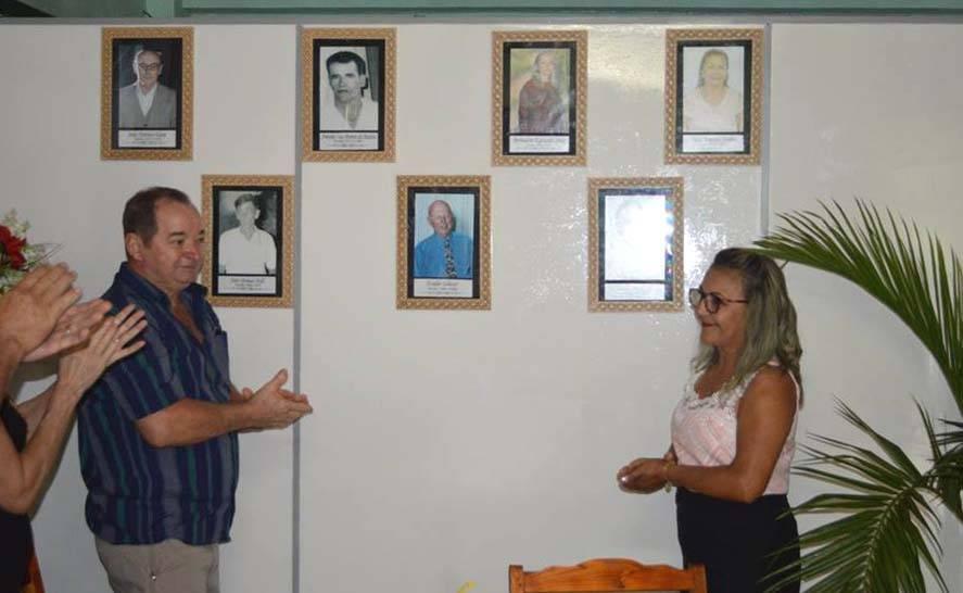 STR de Pirapó homenageia ex-dirigentes na comemoração de seus 30 anos