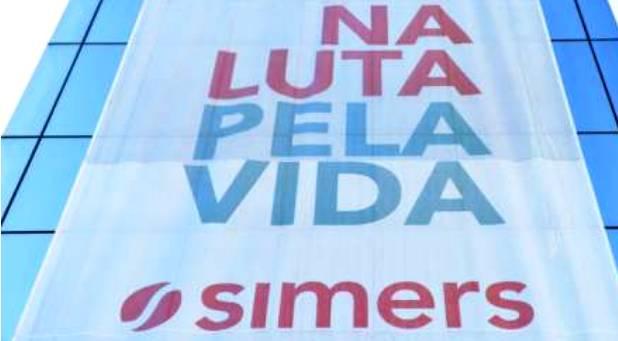 """Novo presidente do Simers: """"Saúde nunca foi, fora da campanha eleitoral, uma prioridade no Brasil"""""""