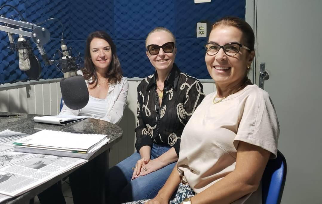 Grupo Amigas do Bem anuncia 2º Brechó e grandes objetivos para esse ano