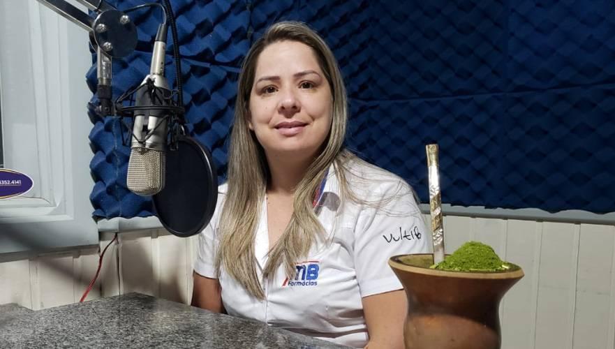 Momento MB Farmácias segue na programação da Rádio Missioneira em 2020