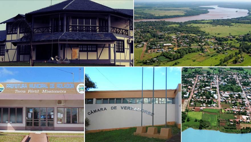 Terça-feira tem retrospectiva dos municípios da região
