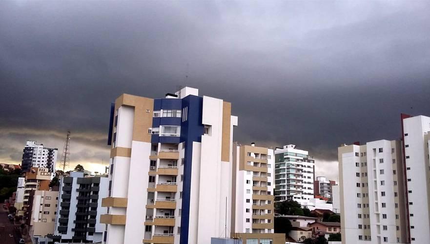 Semana seguirá chuvosa nos próximos dias