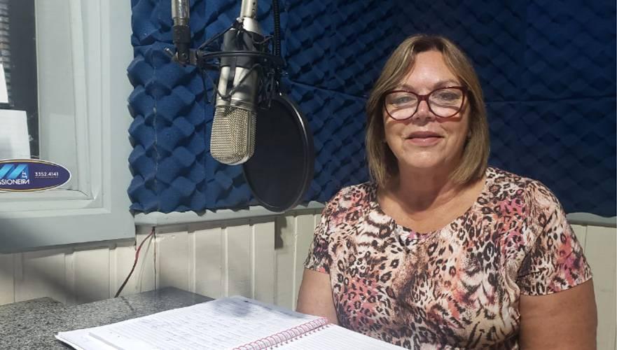 Nova secretária elogia estrutura da Saúde em São Luiz Gonzaga e diz que dará continuidade ao bom trabalho