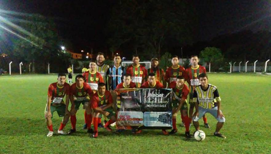 Semifinal da Taça CFC Cadore de Futebol 7 ocorre nesta segunda-feira
