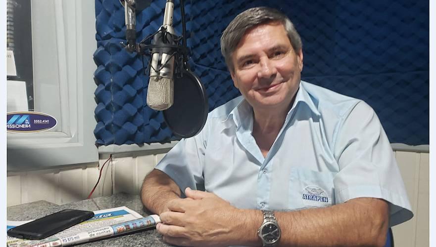 Vereador José Luiz destaca iniciativa em buscar novos reajustes para servidores ainda neste ano