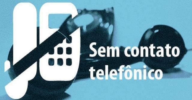 Prefeitura de São Luiz Gonzaga sem atendimento via telefone