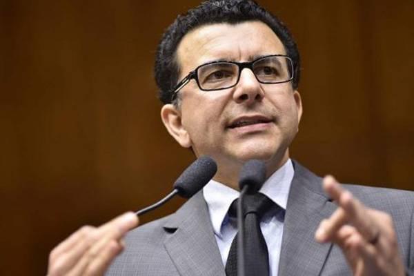 Deputado Jeferson Fernandes aponta falhas do projeto de reforma tributária do governo do Estado