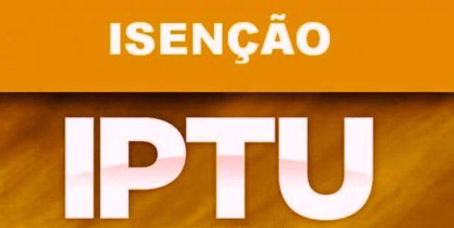 Prazo para solicitar a isenção do IPTU 2020 encerra no dia 30 de setembro