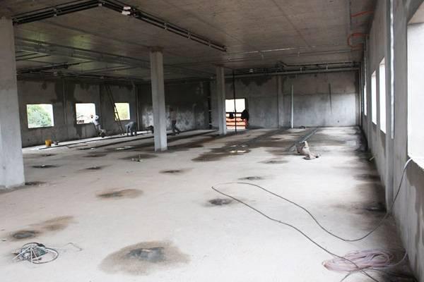 Novo Centro Administrativo Cermissões deve ser concluído ainda neste ano