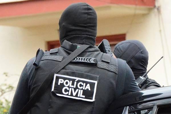 Forças de segurança do Estado deverão apoiar trabalho de agentes federais na Fronteira