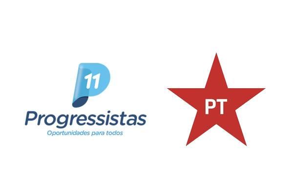 Ex-secretários municipais compõem a chapa majoritária da coligação PP/PT em Dezesseis de Novembro