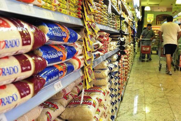 Alta nos preços: proprietário de supermercado rebate críticas e diz que margens de lucro diminuíram