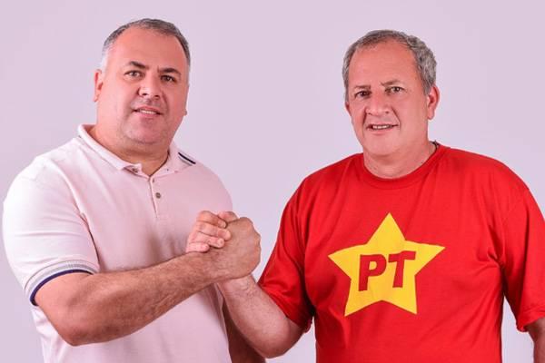 Coligação MDB/PT lançará nomes de seus candidatos em São Nicolau no próximo domingo