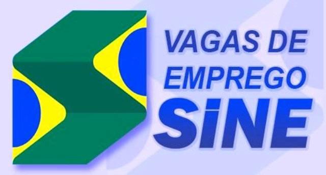 SINE de São Luiz Gonzaga divulga vagas de emprego
