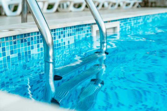 Decreto Municipal autoriza o funcionamento de piscinas e a prática de esportes individuais e em dupla