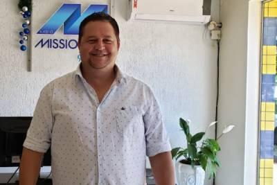 Vereador Mário Trindade destaca as ações realizadas no início de mais um mandato