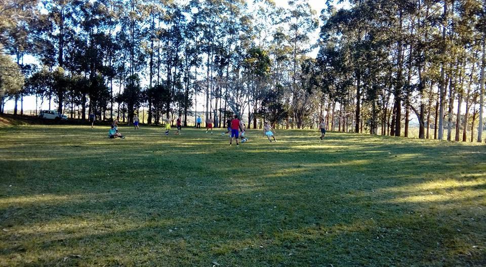 Campeonato de Futebol 7 de Itacurubi está com as inscrições abertas