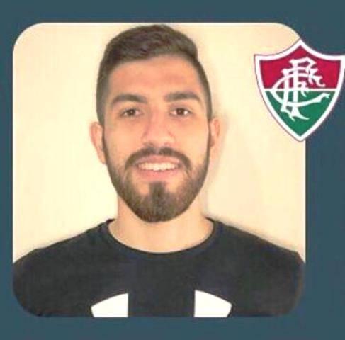 Acadêmico de Educação Física da URI-Santo Ângelo é selecionado para estágio no Fluminense, RJ