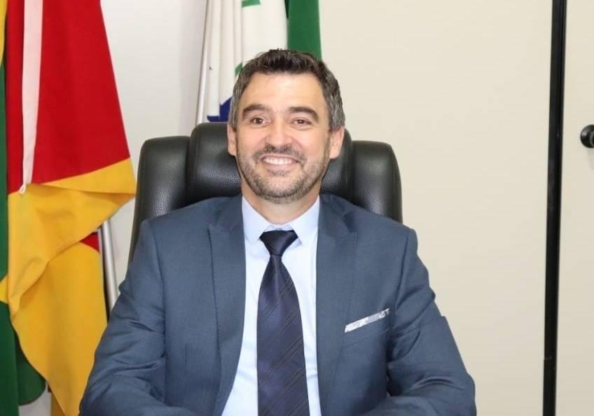 Prefeito de Rolador, João Alberto, avalia o primeiro mês de governo