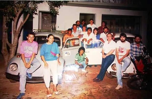 Rádio Missioneira – 40 anos: o relato dos primeiros locutores