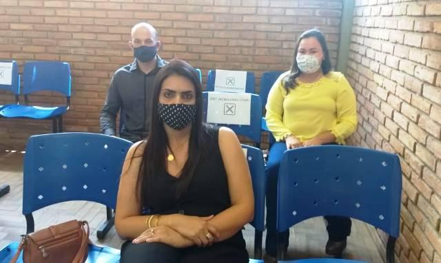 Bossoroca participa de encontro dos assistentes sociais e técnicos da área em Santo Ângelo