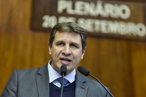 Presidente da Assembleia Legislativa parabeniza a Rádio Missioneira pelos 40 anos