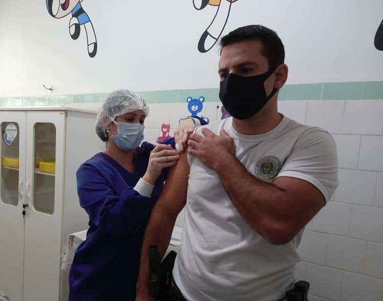 Bossoroca inicia nova etapa de vacinação contra a covid-19
